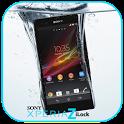 Sony Xperia z iLock sony unterricht xperia