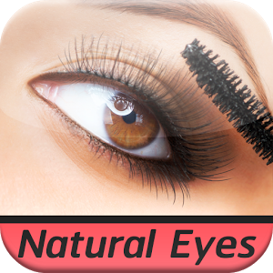 Natural Eyes Makeup Tutorials