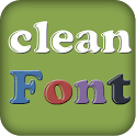 Clean Fonts Install Free epson print cd install free