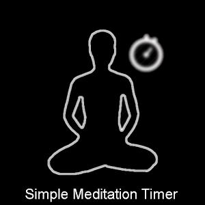 Simple Meditation Timer