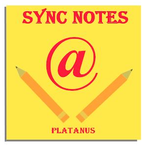 Sync Notes Notepad