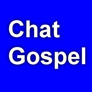 Chat Bate-papo Gospel