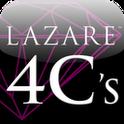 The Lazare Diamond 4C`s