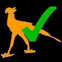 South Africa Birding Checklist