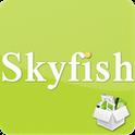 Skyfish Swipe Launcher