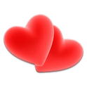 Hearts Frames