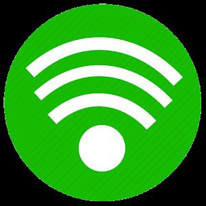Wi-Fi Settings appearance press settings
