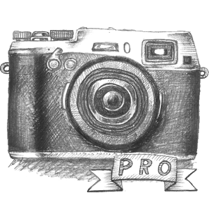 Awesome Sketch Camera Pro