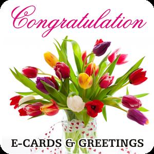 Free Congratulations Ecards free singing birthday ecards