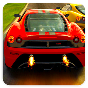 Fast Car Racer