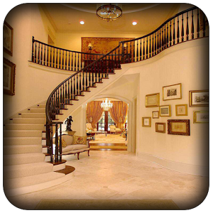 100 Design stair case