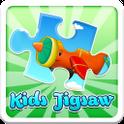 Kids Jigsaw #2 FREE jigsaw free mobile