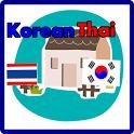 Korean Thai Korean Dictionary korean life widget
