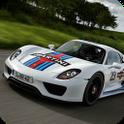 Real Racing Car