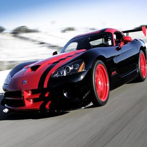 Highway Speed Race