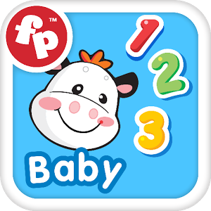 Let`s Count Animals for Baby