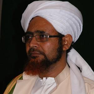 Biografi Habaib dan Ulama biografi