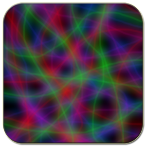 Neon lines (Ad Free)