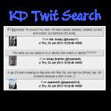 KD Twitter User Search