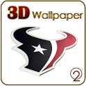 Houston Texans 3D Live WP houston real texans