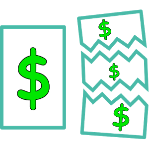 Split and Pay split