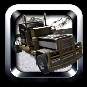 Snow Road Truckers 3D