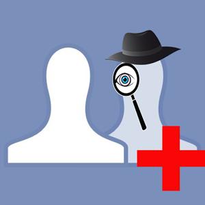 FB Friends Spy + friends