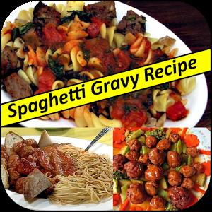 Spaghetti Gravy Recipe
