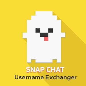 Snapchat Username Exchanger