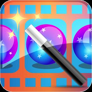 Magic Movie Video Editor Free