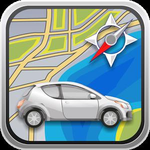 GPS Navigation Austria