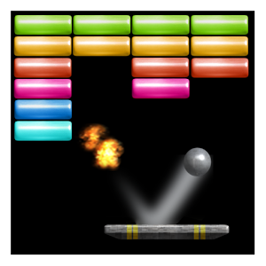 Arkanoid DEMOLITION