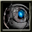 Droid Eye in Space LWP