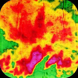 NOAA Radar Plus