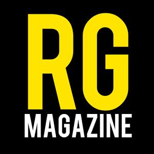 RG Magazine magazine