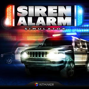 Siren Alarm