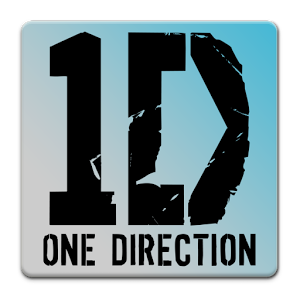 One Direction All-in-One direction doa