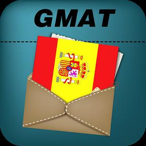 GMAT Flashcards: Spanish