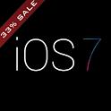 iOS 7 Theme UCCW skin skin theme tool