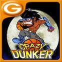 Crazy Dunker: Basketball Game