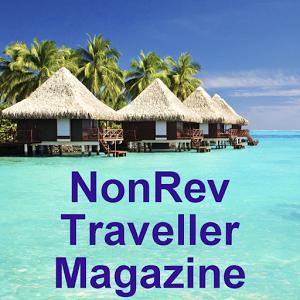 NonRev Traveler Magazine