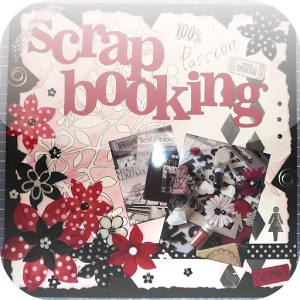 Know About Scrapbooking