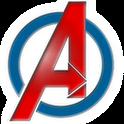 Avengers ADW Theme Pack