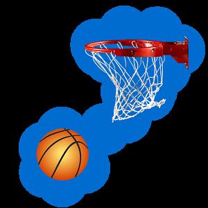 Mobile Basketball Game