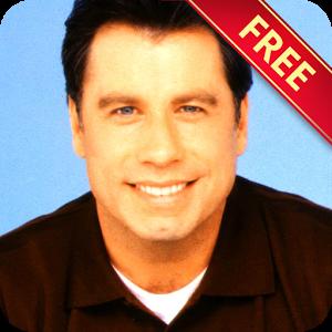 John Travolta Live Wallpaper