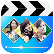 Photos to Video with Music