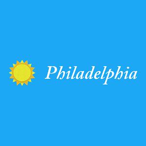 Weather in Philadelphia