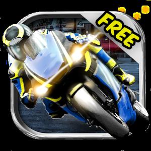 Urban Moto Racing GP 2015