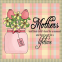 Mothers Day GO THEME horn mothers