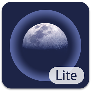 Simple VoC Moon Calendar Lite